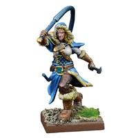 Kings of War: Magnilde, Varangur Demon Hunter
