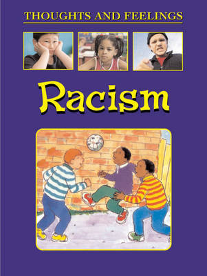 Racism by Jen Green image