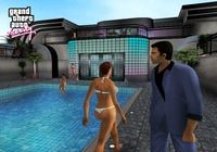 Grand Theft Auto: Vice City (Uncut) for PS2