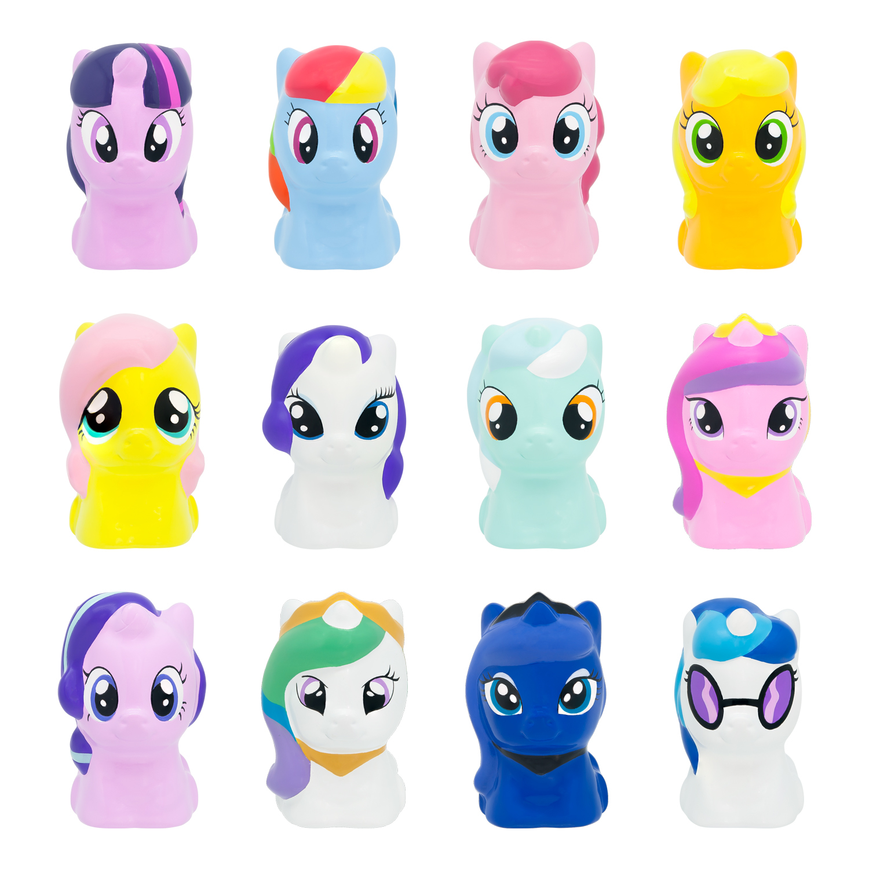 My Little Pony: Mash-Mallows Figure - (Blind Bag) image