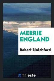 Merrie England by Robert Blatchford