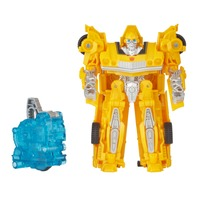 Transformers: Energon Igniters - Power Plus Series New Bumblebee