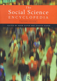 The Social Science Encyclopedia image