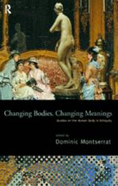 Changing Bodies, Changing Meanings image