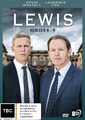 Lewis: Series 6 - 9 on DVD