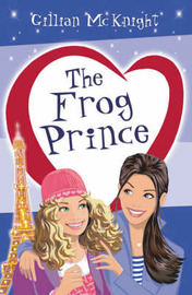 The Frog Prince by Gillian McKnight image