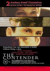 The Contender on DVD