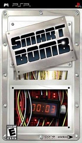 Smart Bomb for PSP