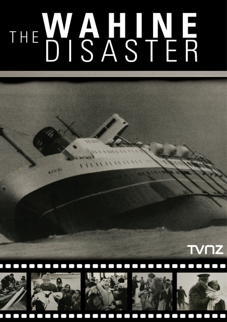 The Wahine Disaster on DVD