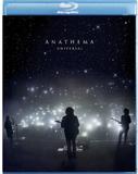 Anathema - Universal on Blu-ray