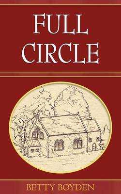 Full Circle by Betty Boyden image