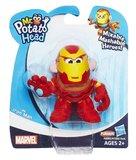Mr Potato Head - Marvel Mixable Mashables - IronMan