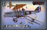 Wingnut Wings 1/32 DH.9a Ninak Model Kit