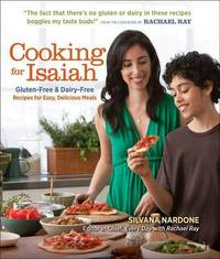 Cooking for Isaiah by Silvana Nardone