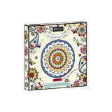 Maxwell & Williams: Mindfulness Plate - Paisley (19cm)