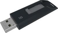 Emtec Flashdrive 16GB USB 2.0 C450 - Grey