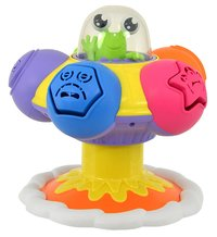 Tomy Toomies: Sort & Pop - Spinning UFO image