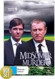 Midsomer Murders - Season 9: Part 1 (2 Disc Box Set) on DVD