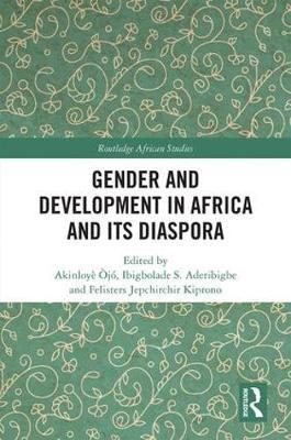 Gender and Development in Africa and Its Diaspora image