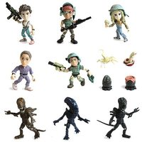 "Aliens - 3"" Vinyl Figure (Assorted Designs)"