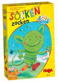 Socken Zocken - Active Kids Game
