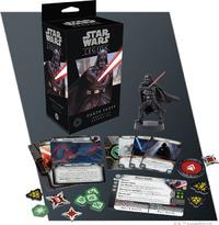 Star Wars Legion: Darth Vader Operative Expansion image