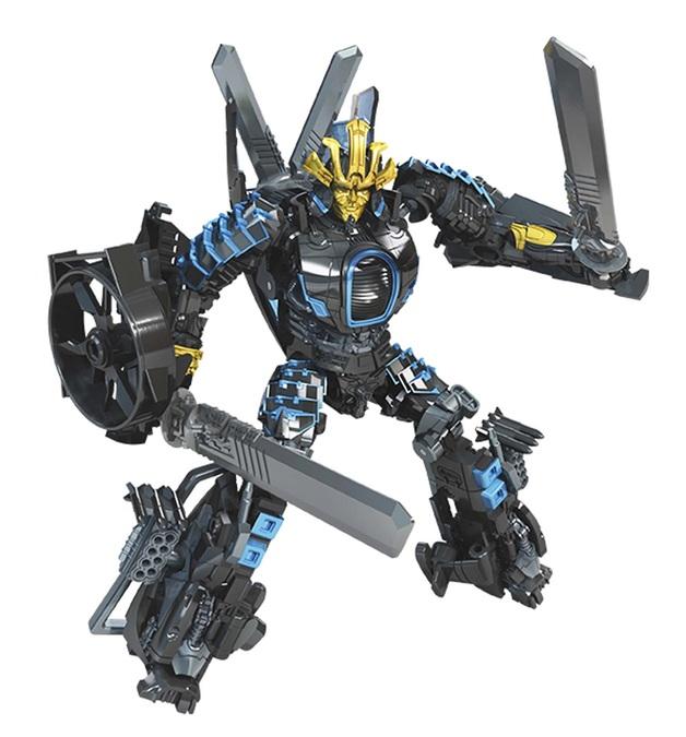 Transformers: Studio Series - Deluxe - Drift