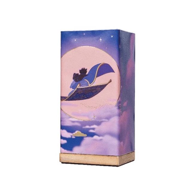 Disney: Kami Lamp - Jasmine