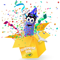 Crayola: Surprise Box image