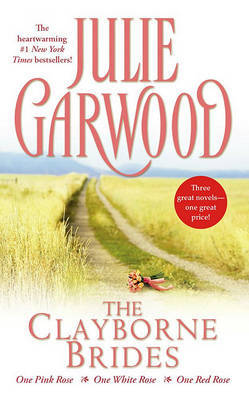 The Clayborne Brides by Julie Garwood image