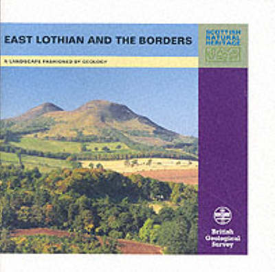 East Lothian and the Borders by David MacAdam