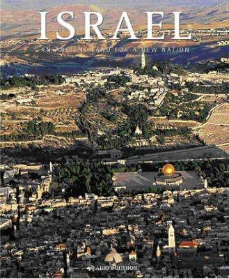 Israel by Fabio Bourbon