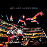 Live At Rome Olympic Stadium (CD + Blu-Ray) by Muse