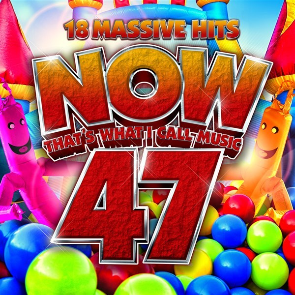 Now That's What I Call Music 47 by Various Artists