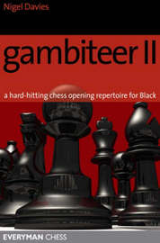 Gambiteer II by Nigel Davies