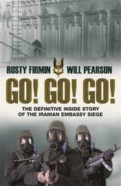 Go! Go! Go! by Rusty Firmin