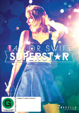 Taylor Swift: Superstar DVD