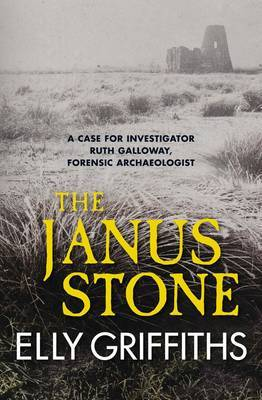 The Janus Stone by Elly Griffiths image