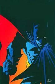 Batman by Dennis O'Neil