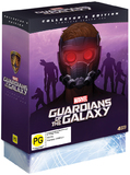Guardians Of The Galaxy: Complete Season 1 - Collector's Edition DVD