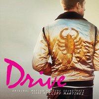 Drive - Original Motion Picture Soundtrack (Coloured Vinyl) by Cliff Martinez