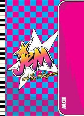 Jem And The Holograms Outrageous Edition, Vol. 2 by Kelly Thompson