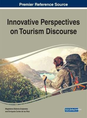 Innovative Perspectives on Tourism Discourse image