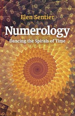 Numerology by Elen Sentier image
