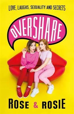 Overshare by Rose Ellen Dix image
