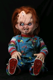 Child's Play 4: Chucky 1:1 - Replica Doll
