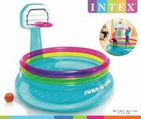 Intex: Shoot 'N Bounce Jump-O-Lene
