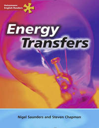 Her Advanced Science: Energy Transfers image