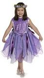 Pretenz Forest Fairy Tunic - Lilac - Small