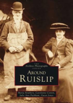 Around Ruislip by Maria Newbery